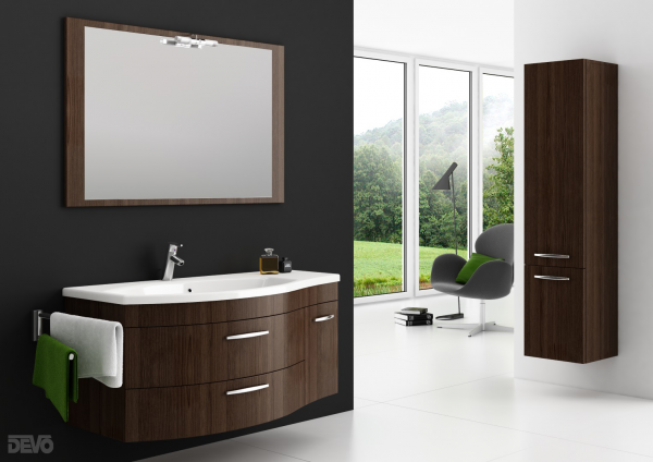 Devo company is looking for sales representatives of bathroom furniture (Europe).